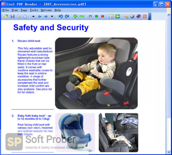 Cool PDF Reader Pro 2021 Direct Link Download-Softprober.com