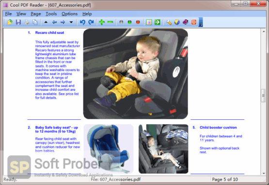Cool PDF Reader Pro 2021 Offline Installer Download-Softprober.com