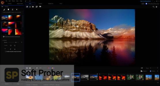CyberLink PhotoDirector Ultra 2021 Direct Link Download-Softprober.com