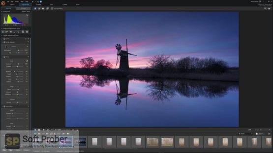 CyberLink PhotoDirector Ultra 2021 Offline Installer Download-Softprober.com
