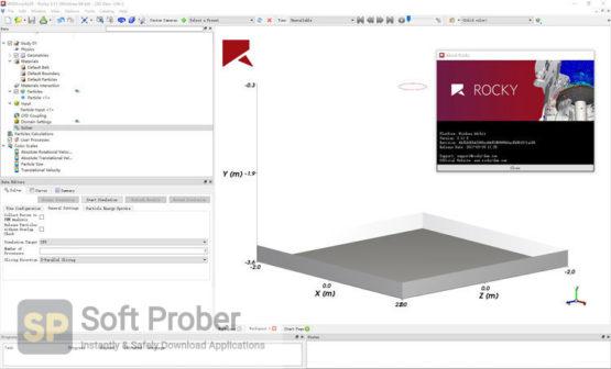 ESSS Rocky DEM 2021 Direct Link Download-Softprober.com