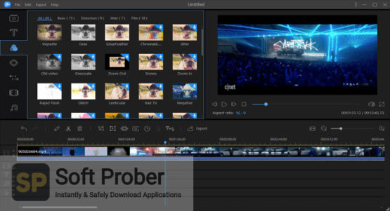 EaseUS Video Editor 2021 Latest Version Download-Softprober.com