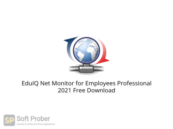 EduIQ Net Monitor for Employees Professional 2021 Free Download-Softprober.com