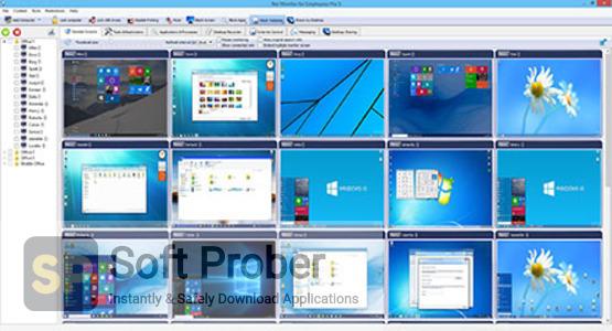 EduIQ Net Monitor for Employees Professional 2021 Offline Installer Download-Softprober.com