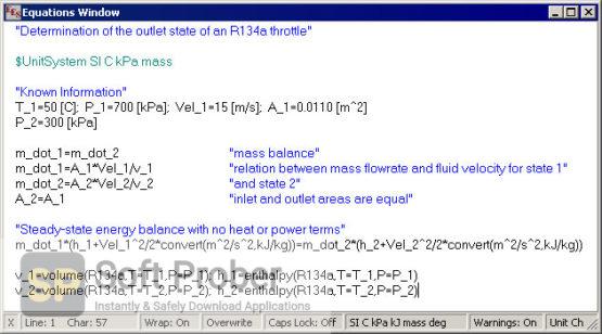 Engineering Equation Solver 2021 Latest Version Download-Softprober.com