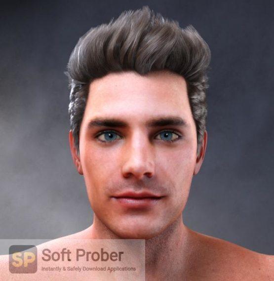 FaceGen Artist Pro 2021 Direct Link Download-Softprober.com