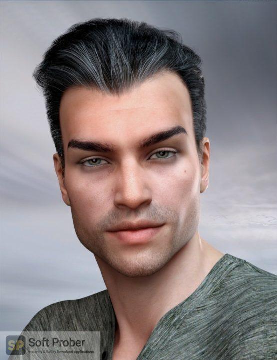 FaceGen Artist Pro 2021 Latest Version Download-Softprober.com