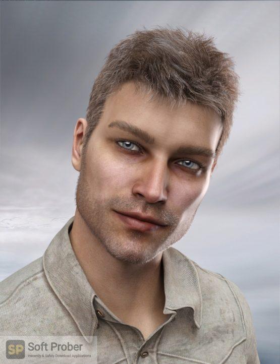 FaceGen Artist Pro 2021 Offline Installer Download-Softprober.com