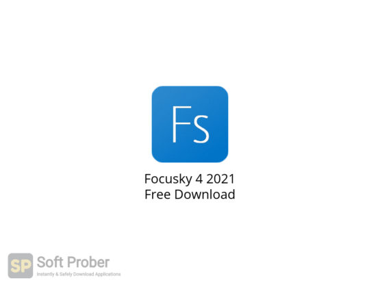 Focusky 4 2021 Free Download-Softprober.com