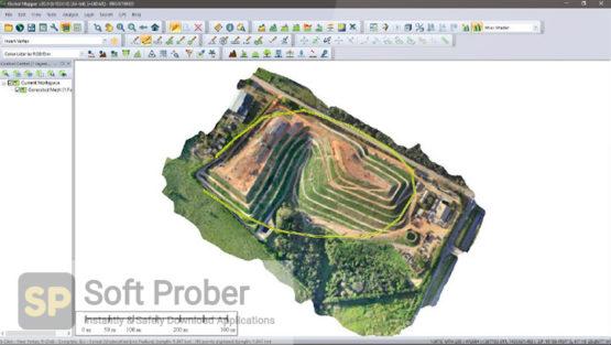 Global Mapper 2021 Direct Link Download-Softprober.com
