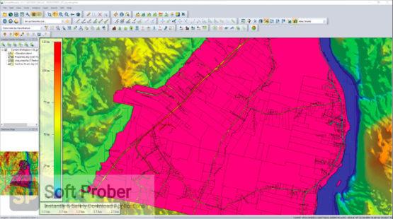 Global Mapper 2021 Offline Installer Download-Softprober.com