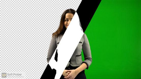 Goodbye Greenscreen For After Effects 2021 Offline Installer Download-Softprober.com
