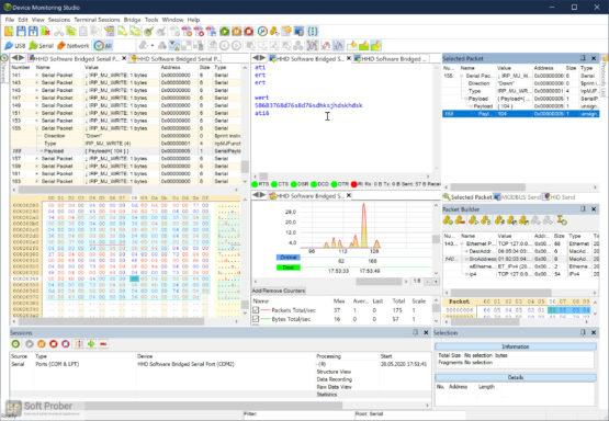 HHD Device Monitoring Studio Ultimate 2021 Direct Link Download-Softprober.com