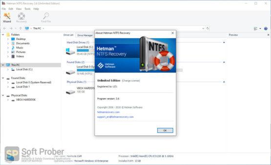 Hetman Data Recovery Pack 2021 Direct Link Download-Softprober.com