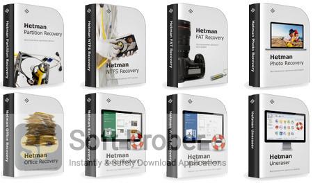 Hetman Data Recovery Pack 2021 Latest Version Download-Softprober.com