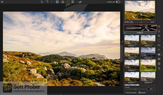 InPixio Photo Studio 11 2021 Offline Installer Download-Softprober.com