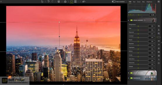 InPixio Photo Studio Ultimate 2021 Direct Link Download-Softprober.com