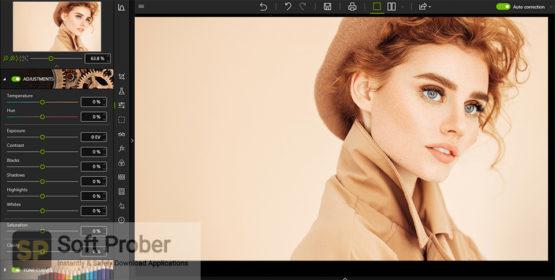 InPixio Photo Studio Ultimate 2021 Latest Version Download-Softprober.com
