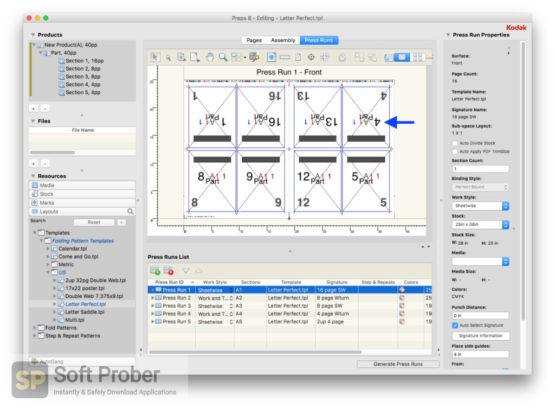 Kodak Preps 2021 Offline Installer Download-Softprober.com