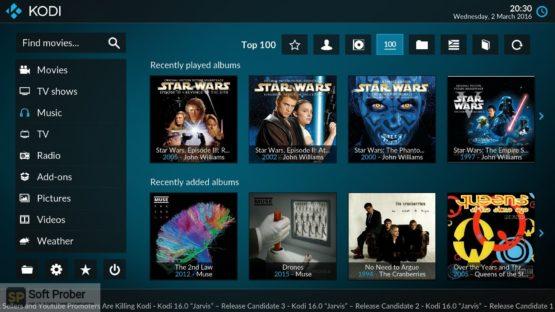 Kodi 2021 Direct Link Download-Softprober.com