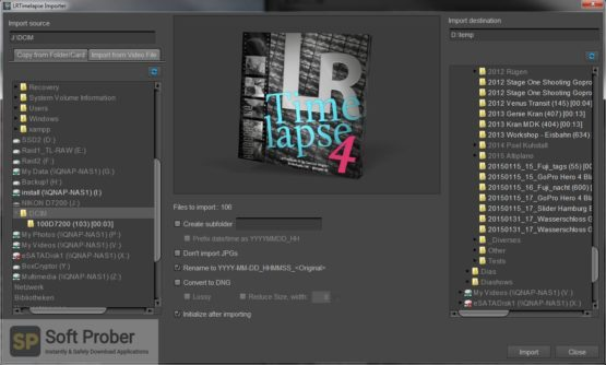 LRTimelapse Pro 2021 Direct Link Download-Softprober.com