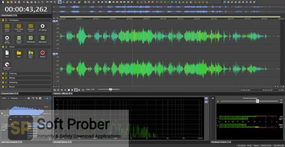 MAGIX SOUND FORGE Audio Studio 2021 Direct Link Download-Softprober.com