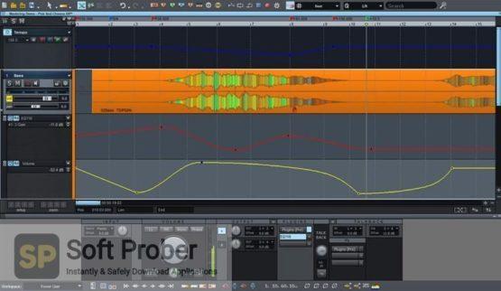 MAGIX Samplitude Pro X5 Suite 2021 Offline Installer Download-Softprober.com