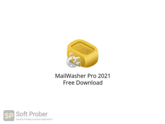 MailWasher Pro 2021 Free Download-Softprober.com