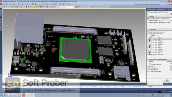 Mentor Graphics Xpedition Enterprise 2021 Direct Link Download-Softprober.com