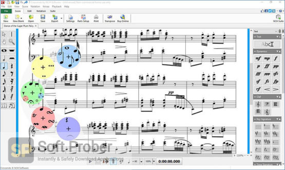 NCH Crescendo Masters 2021 Latest Version Download-Softprober.com