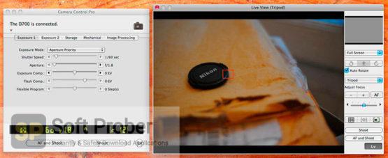 Nikon Camera Control Pro 2021 Latest Version Download-Softprober.com