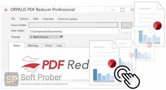 ORPALIS PDF Reducer Professional 2021 Latest Version Download-Softprober.com