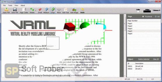 PDF Eraser Pro 2021 Offline Installer Download-Softprober.com