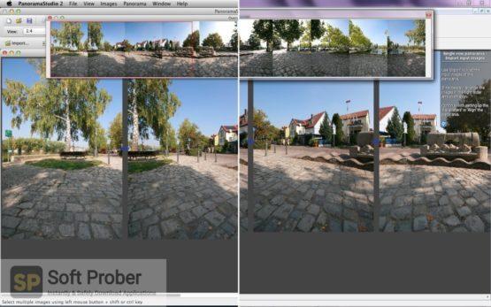 Panorama Studio Pro 2021 Latest Version Download-Softprober.com