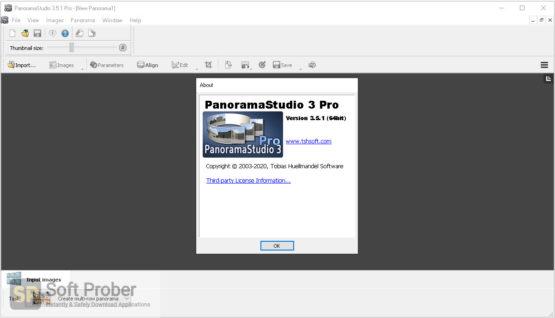 Panorama Studio Pro 2021 Offline Installer Download-Softprober.com