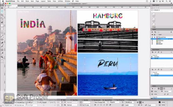 QuarkXPress v16 2020 Direct Link Download-Softprober.com