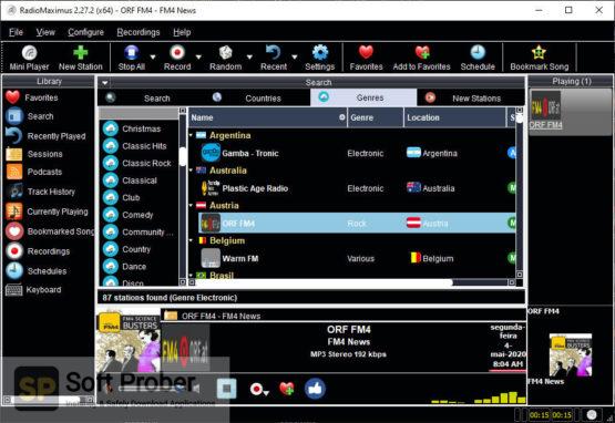 RadioMaximus Pro 2021 Latest Version Download-Softprober.com