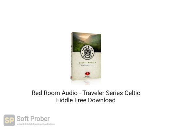 Red Room Audio Traveler Series Celtic Fiddle Free Download-Softprober.com