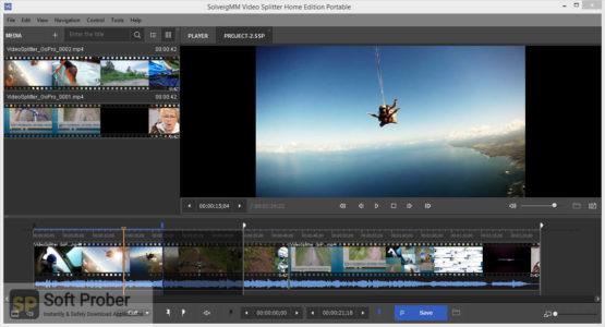 SolveigMM Video Splitter Business 2021 Offline Installer Download-Softprober.com