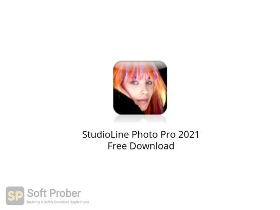 StudioLine Photo Pro 2021 Free Download-Softprober.com