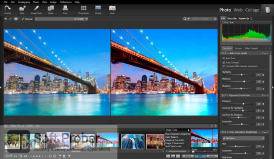 StudioLine Photo Pro 2021 Latest Version Download-Softprober.com