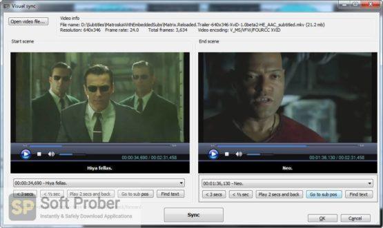 Subtitle Edit 2021 Offline Installer Download-Softprober.com