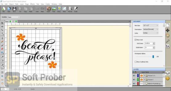 Sure Cuts A Lot Pro 2021 Latest Version Download-Softprober.com