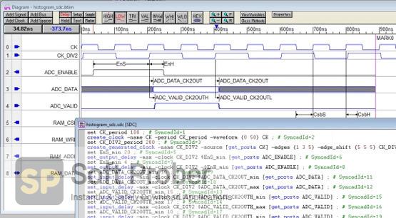 Synopsys FPGA P 2019.03 SP1 2021 Latest Version Download-Softprober.com