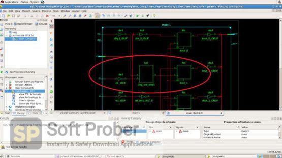 Synopsys FPGA P 2019.03 SP1 2021 Offline Installer Download-Softprober.com