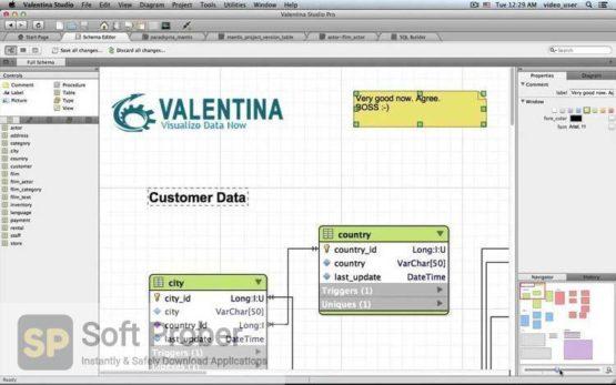 Valentina Studio Pro 2021 Offline Installer Download-Softprober.com