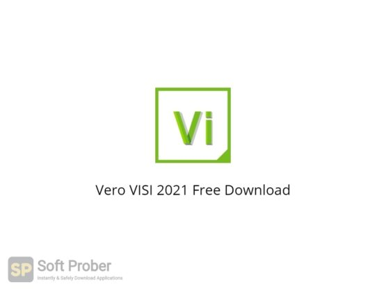 Vero VISI 2021 Free Download-Softprober.com