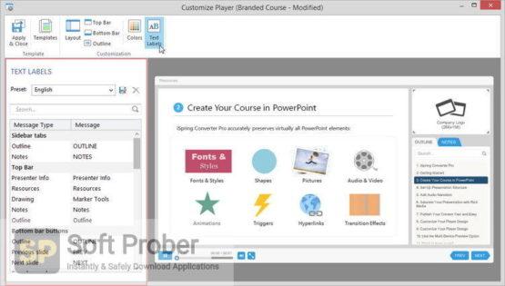 iSpring Suite 2021 Offline Installer Download-Softprober.com