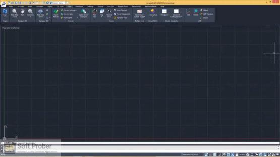 progeCAD 2020 Professional Direct Link Download-Softprober.com
