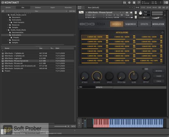 8Dio Studio Vocals Roula Direct Link Download-Softprober.com